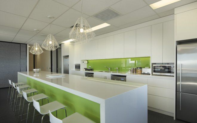Dimension Data fitout by Amicus Interiors