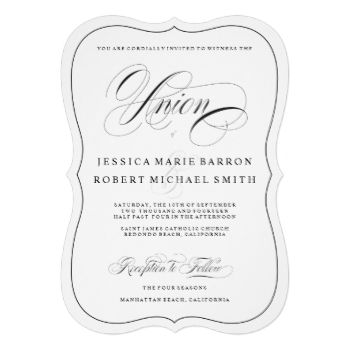 The 25+ best Formal invitation wording ideas on Pinterest How to - Formal Business Invitation