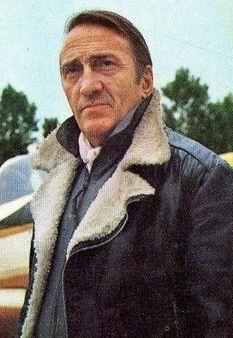 ROBERTO CRIPPA, 1921 - 1972,