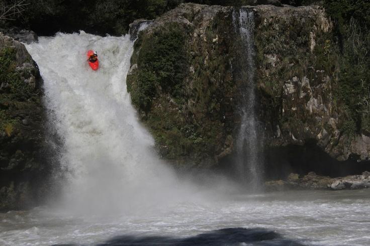 Salto del Indio (Chile)