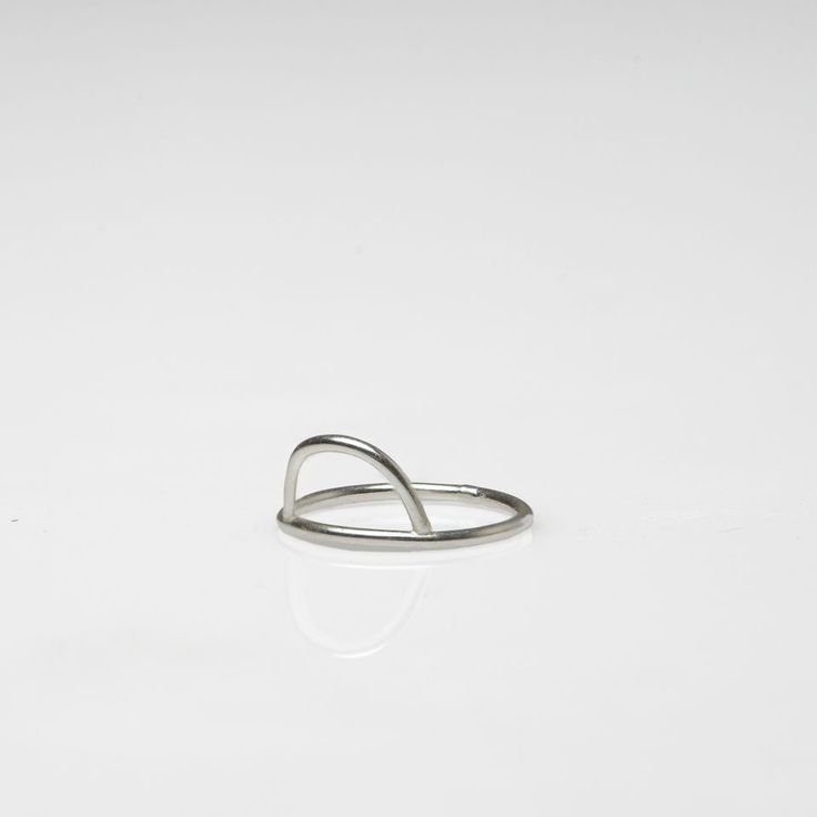 Image of Curve Ring