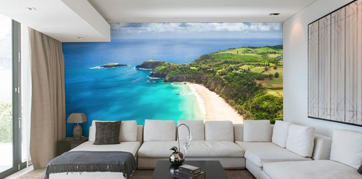 Kauai lighthouse beach wallpaper pickawall pro photographer cameron brooks