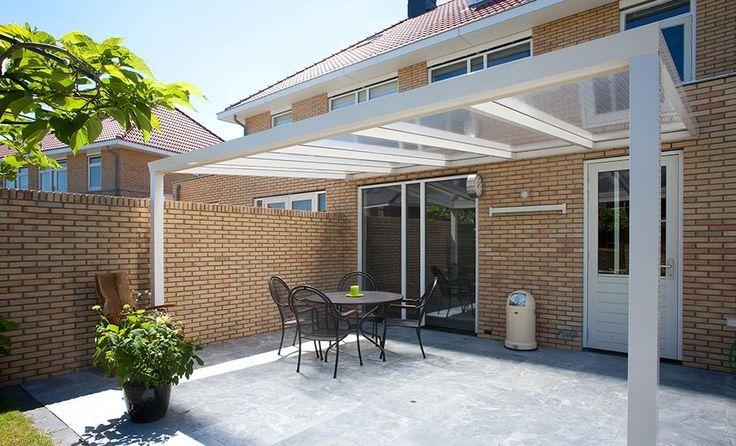 Fonteyn Veranda / Overkapping #veranda #overkapping #Fonteyn <3 http://www.veranda.nl http://www.fonteyn.nl/veranda/