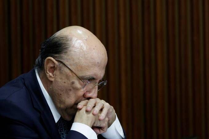 A CASA CAIU: Empregado dos banqueiros, fortuna de 217 milhões de Meirelles estava 'escondida' no exterior; CONFIRA!
