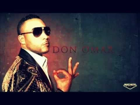 Subjunctive: Don Omar - Hasta Que Salga El Sol (Original) 2012