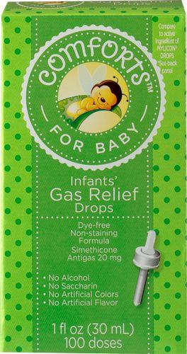 Gas Relief Drops #Newborn