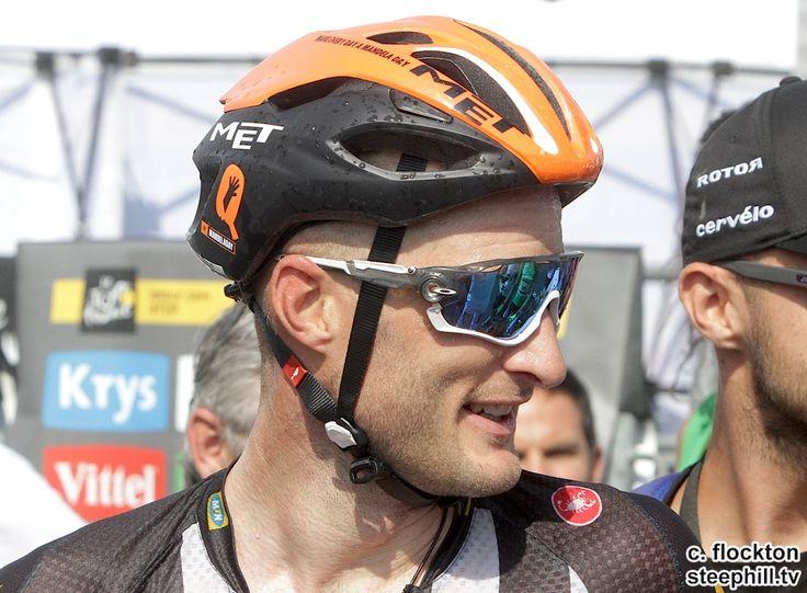 2015 tour de france stage 14 The stage winner, Steve Cummings (Mtn - Qhubeka)