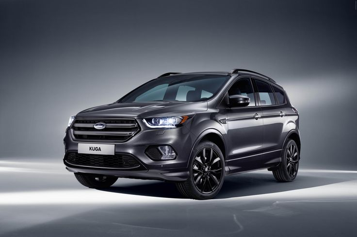 2016 Ford Kuga  #Segment_J #Kuga #Ford #Geneva_International_Motor_Show_2016 #2016MY #American_brands