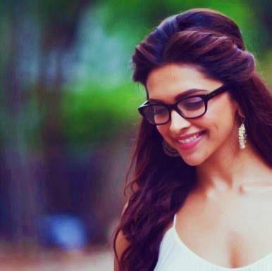 #Deepika Padukone