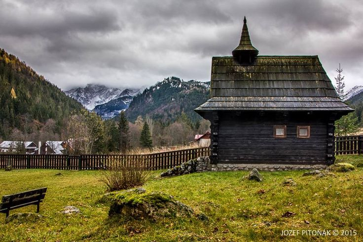 Tatranská Javorina, Slovakia
