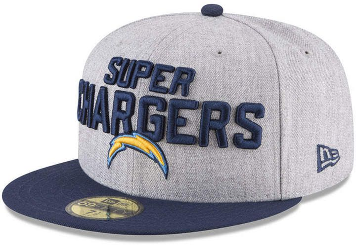 New Era Los Angeles Chargers Draft 59fifty Fitted Cap Reviews Sports Fan Shop By Lids Men Macy S New Era Snapback Cap Fitted Caps