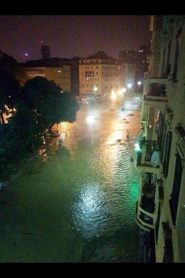Alluvione 2014