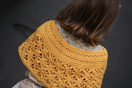 Crochet Pattern Communion Cape : 1000+ images about 1st communion on Pinterest Boleros ...