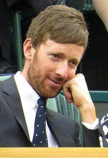 Bradley Wiggins-Great Britain.