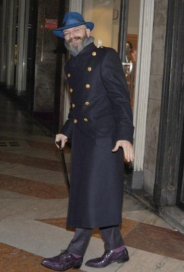Oscar giannino italian giournalist