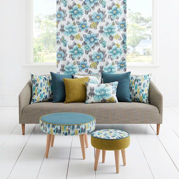 Warwick Fabrics: EUPHORIA