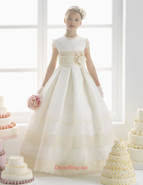 Rosa Clara first communion COLLECTION 2015 First Communions Dresses Style MABEL