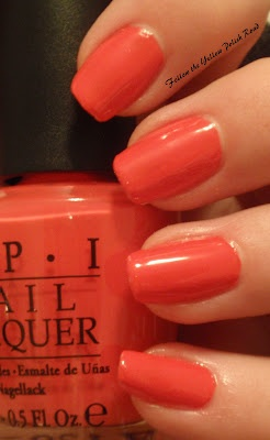 OPI My Chihuahua Bites!: Nail Toenail Color, Chihuahuas, Opi, Nail Colors, Mani Pedi Colors, Chihuahua Bites, Spring Summer Color, Fun Colors, Color Your Dog