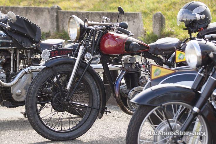 moto Dollar R2 350 cc 1929
