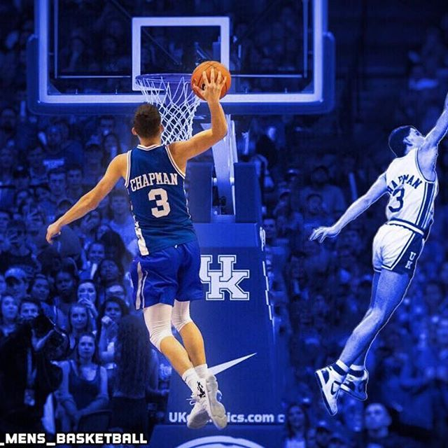 Past X Future Bbn Uk Basketball Uk Wildcats Big Blue Nation