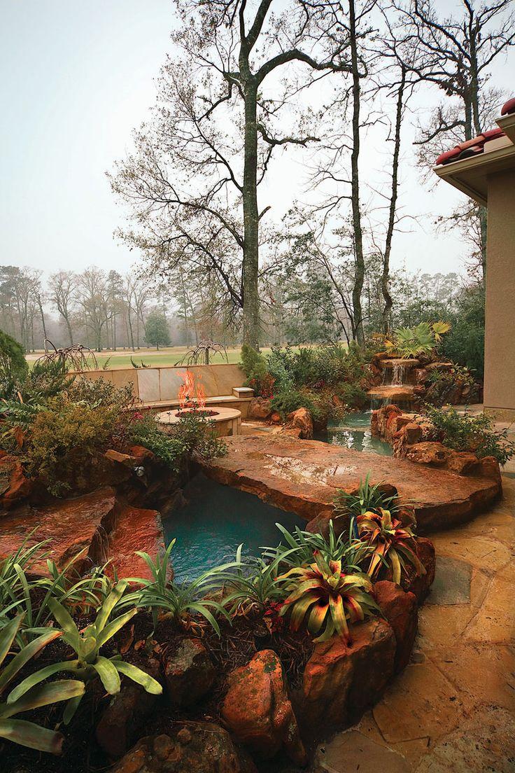 Backyard Paradise: 17 Best Ideas About Backyard Paradise On Pinterest