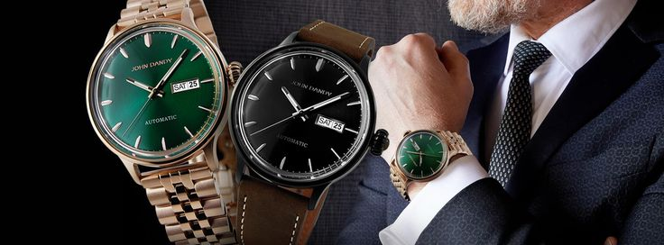 John Dandy Watches