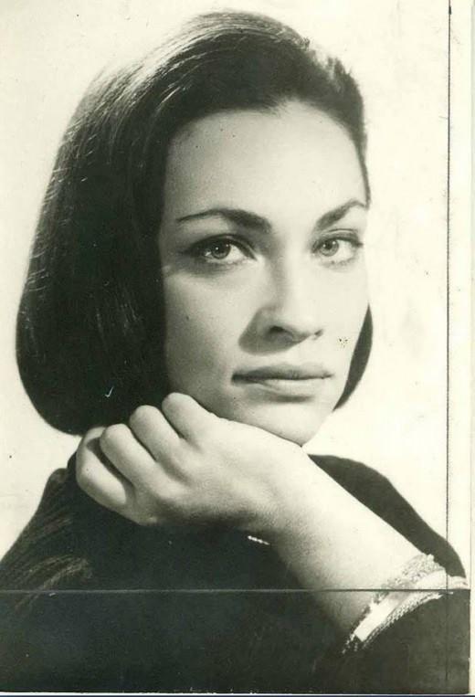 Λίλη Παπαγιάννη (1935-2015)