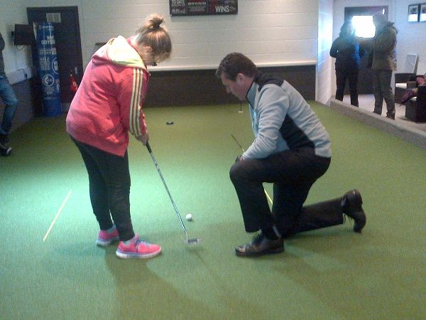 Kendal 'special needs' school applauds local golf club's pioneering instruction http://www.cumbriacrack.com/wp-content/uploads/2017/03/sandgate1.jpg A school in Kendal that specialises in supporting pupils with special needs has praised a local golf club for its innovative teaching methods    http://www.cumbriacrack.com/2017/03/13/kendal-special-needs-school-applauds-local-golf-clubs-pioneering-instruction/