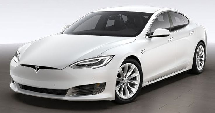 It's Official: 2017 Tesla Model S Facelift #Electric_Vehicles #New_Cars