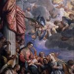 Paolo Veronese, il maestro della pittura cinquecentesca in mostra a VeronaPaolo Veronese, Matrimonio mistico di Santa Caterina d'Alessandria, Venezia, Gallerie dell'Accademia, 1575 circa
