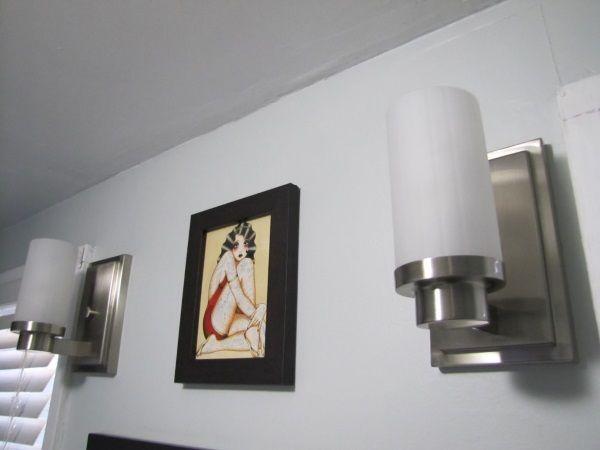 Bathroom Lighting Canada