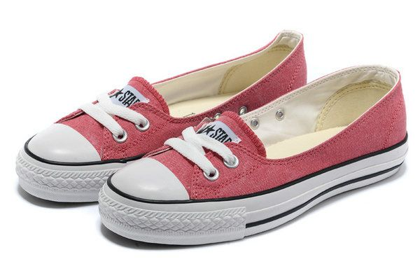 2013 Summer Converse All Star Ballet Flats Ladies Sneakers Denim Pink [x13041901] - $58.00 : Special Converse All Star High Tops Sneakers Outlet Cover Converse American Flag,British Flag,Platform and Comics Sneakers
