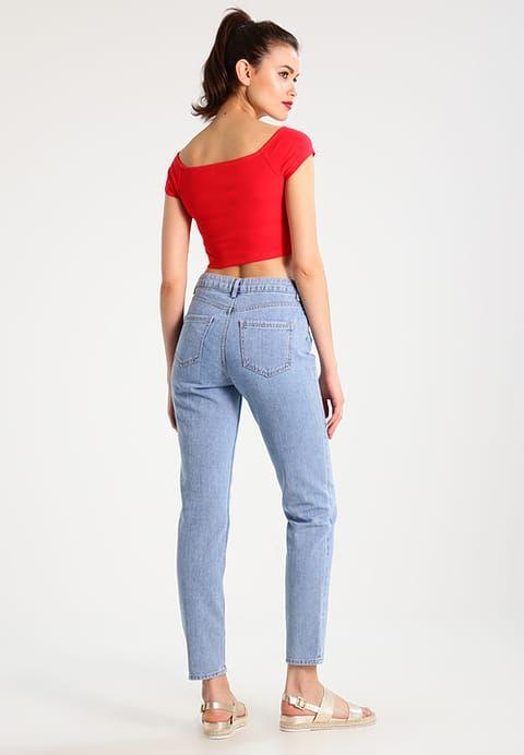 bestil  TWINTIP Jeans Relaxed Fit - light blue til kr 179,00 (19-10-17). Køb hos Zalando og få gratis levering.