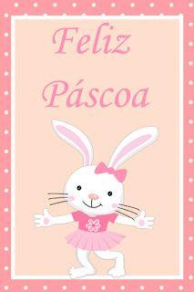 Cards de Páscoa
