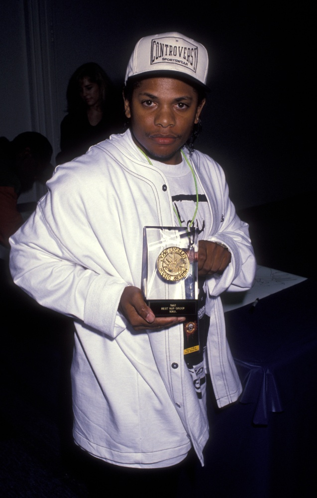 Eazy-E music, videos, stats, and photos | Last.fm