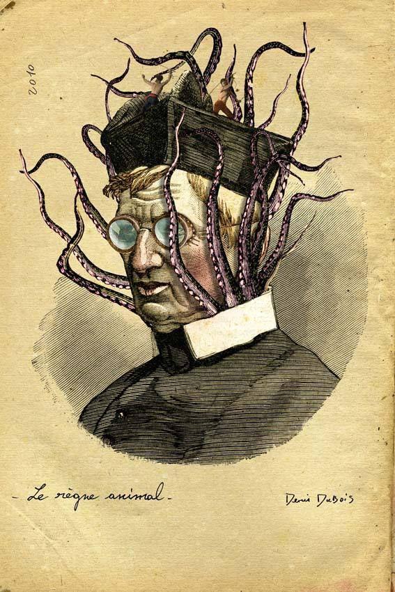 Steampunk Tendencies | Denis Dubois