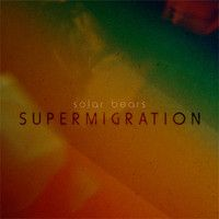 Cosmic Runner by Solar Bears on SoundCloud I love it ...