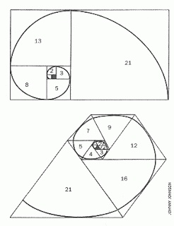Fibonacci reciprocal forex