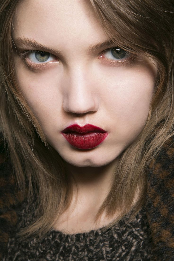 Fall 2014 Trend Preview: Everything You Need For a New, Daring Look | StyleCaster