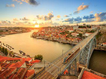 Os 15 monumentos mais bonitos do Porto