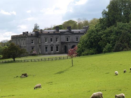 Sligo, Ireland Templar House