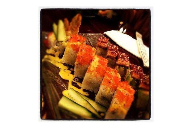 Zen Japanese Sushi