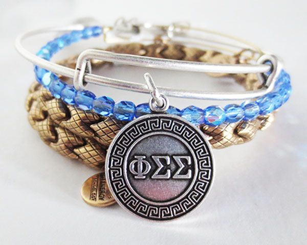Phi Sigma Sigma #withlove