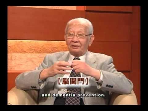 世界で最も注目を集めている ボケ防止の特効薬が イチョウ葉に含まれる成分「ギンコライド」。その研究の世界的権威でコロンビア大学 名誉教授 中西香爾さんの ニューヨークで行われた貴重なインタビューです。 Directed by Motonori Sato @ NY smottchi@aol.com