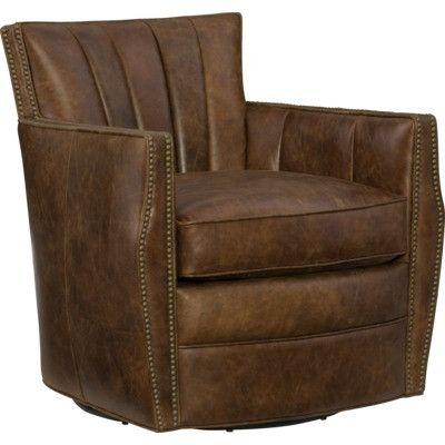 Swivel Club Chair -1424712