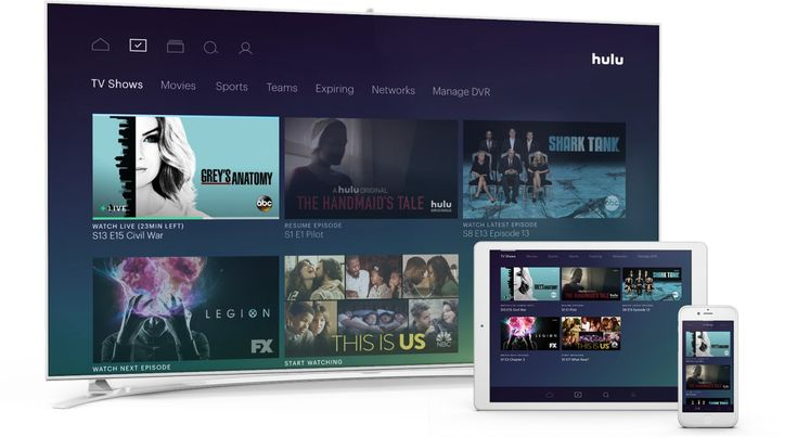 Hulu Live TV beta launches: $40 for 50+ channels and DVR, #TV