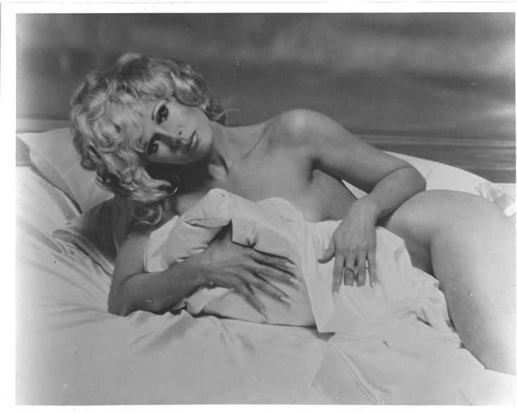 Remarkable Vintage nude connie hines pics bad taste