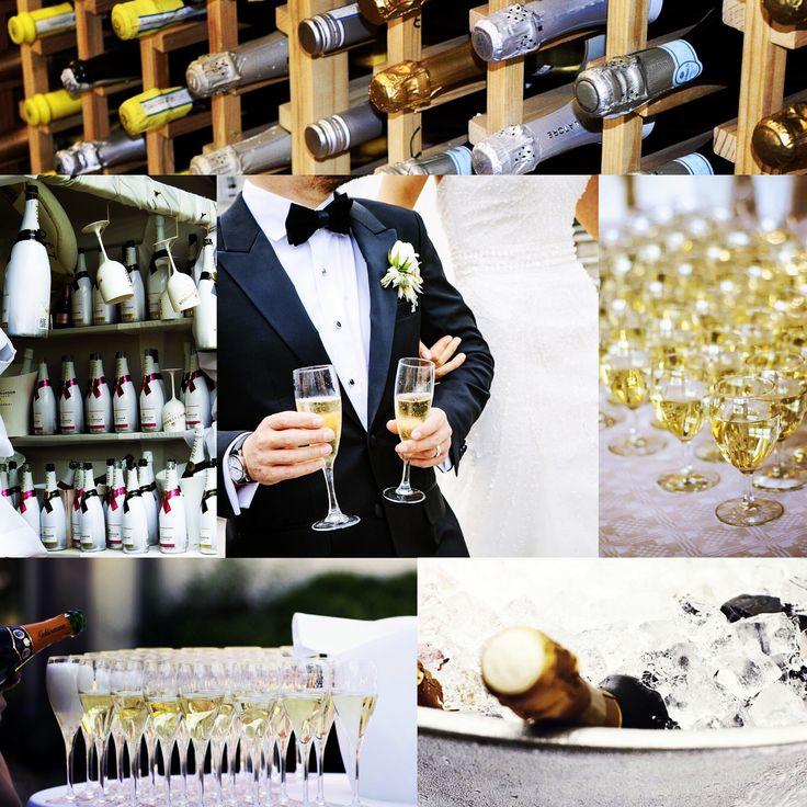 Nel giorno del vostro #matrimonio gli #invitati alzeranno tante volte i calici alla #felicità degli #Sposi e per questo i nostri #WeddingPlanner selezioneranno per voi le migliori #bollicine per i #brindisi che celebrano le vostre #nozze  #WeddingDay #SìLoVoglio #GiornoPiùBello #Sparkling  Venite a conoscere le nostre proposte di #WeddingDesign su www.eventovincente.com