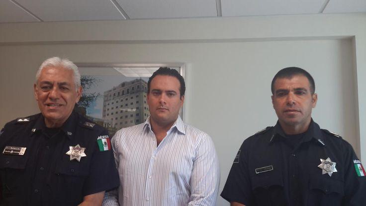Ofrece Policia Federal plazas administrativas y operativas a personas mayores de 20 años | El Puntero