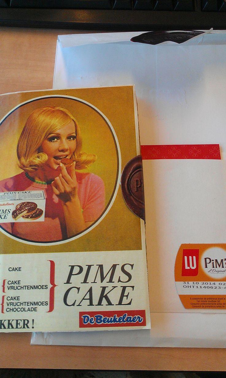 Afscheid present Pim